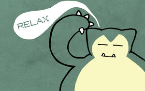 Everybody Loves Snorlax by DrSalt
