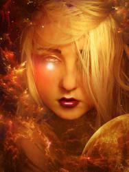Venus in our Tears by Amethystana