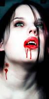 Vampire Heart by Amethystana