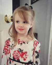 My Little Princess by InsaneRoman