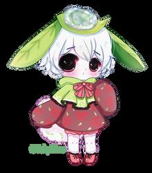 [C] Yuki by TakyHime