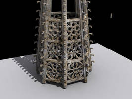 Gothic Style by BenGunI