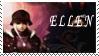 Ellen Stamp by ArcticWolf035