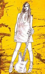 Rock by Aoua