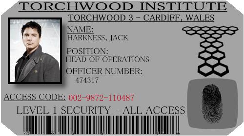 CaptainJackHarkness's Profile Picture