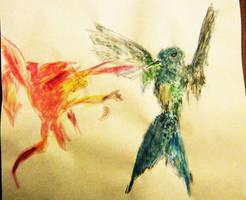 hummingbird by assignation