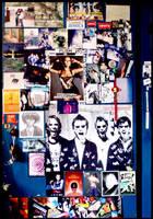 room door by assignation