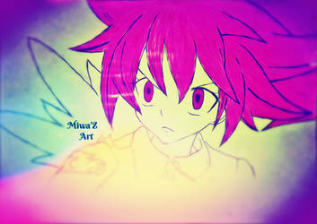 Wendy {Dragon Force} (Miwa'Z Art) by ShirouArt