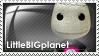 LittleBIGplanet stamp by capitaljay