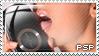 PSP stamp by capitaljay