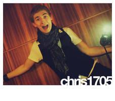 deviantID.chris1705 by Chris1705