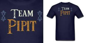 LOZ Team Pipit Shirt by Enlightenup23