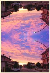 Orange_Morning by Ryowazza