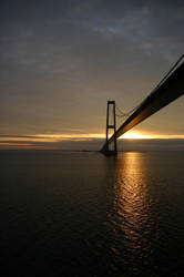 Bridge Denmark by astralestral