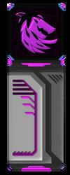 Vampexx USB Gift (Birthday) by Rejuv1n8edChr0nic9l