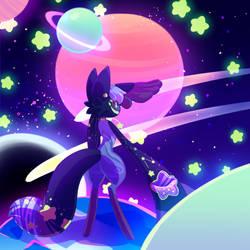 stargazing by Tsuchineko