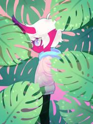 hhhhh by Kunmao