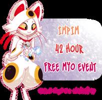 IMPIM MYO EVENT [NOW OPEN!] by Kunmao