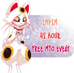 IMPIM MYO EVENT by Kunmao