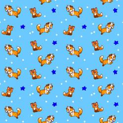 Poonie Pattern by PoonieFox