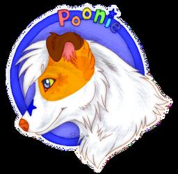 Poonie Dog by PoonieFox