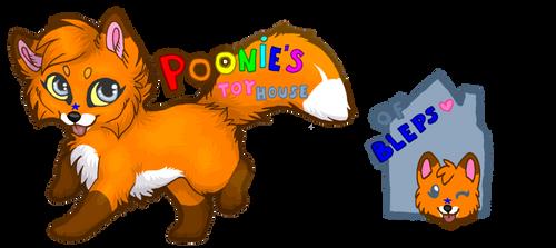 Poonies Toyhou.se of Bleps by PoonieFox