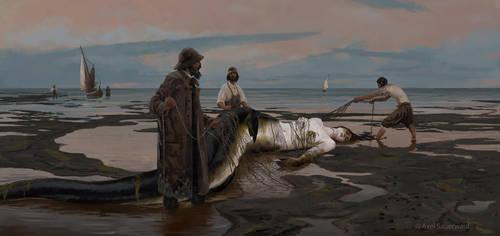 Mermaid by tithendar