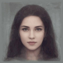 Face of Lyanna STARK by Sousafighter