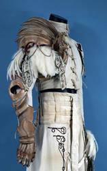 Elf Costume by Valimaa