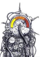 Fearmeter by Vonkor