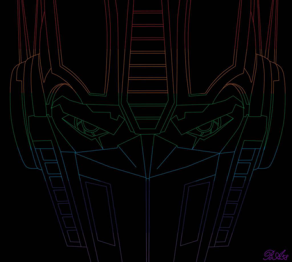 TFP: Optimus Prime by blackarachnia58