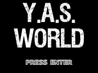 YAS World Tech Demo 2 by chaosdragon11590
