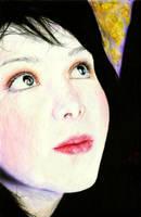 Snow White by Syntheta-NZ