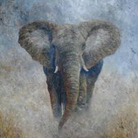 Elephant 2 by InnocentMaiden