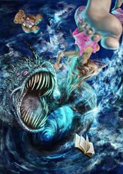 Beware of Your Imagination by niraky