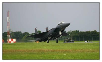 USAF F-15E RIAT '07 3 by shotgun-ned