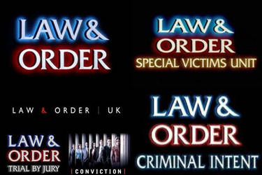 law and order by vbnzmacphisto