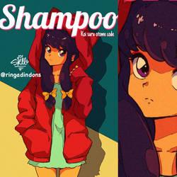 Shampoo by SHELLMARU