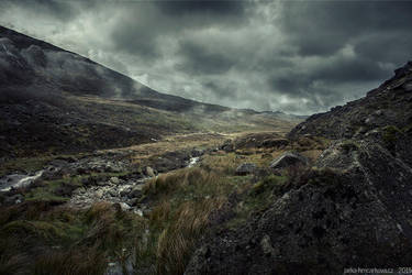 Forgotten Lands I by pelleron