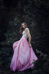 Fairy Tale Photoshoot 1 by pelleron