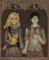The Subtle Knife by lokelani