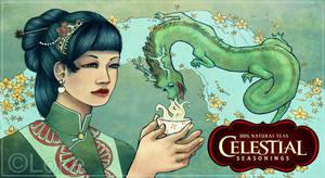Green Jasmine by lokelani