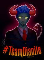 TeamDianite by Ofelie