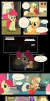 My Little Sterelis chap 2 pg 25 by JaDeDJynX
