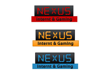 Logo Design by MaximAlex