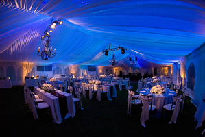 wedding tent by sutherlandboswell