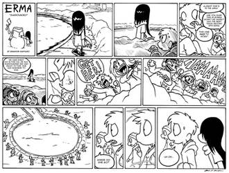 Erma- Surrounded by OUTCASTComix
