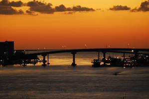 BRIDGE, Sunshine by Baietu