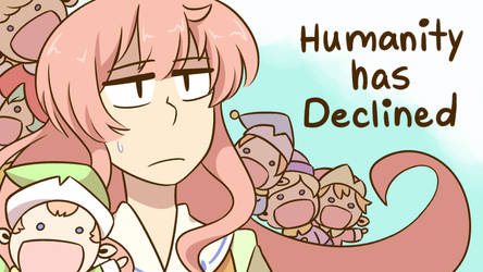 Humanity Has Declined Review thumbnail by relyon