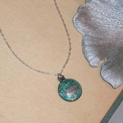 Voyage to Siam Necklace by Sarade33